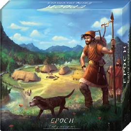 Epoch - Box