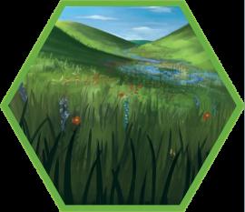 Grasslands tile