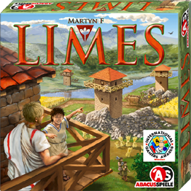 limes cover