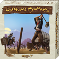 Board game Oklahoma Boomers