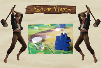 Silver Mines expansion
